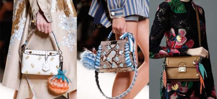 сумочки женские