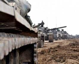 турция танки