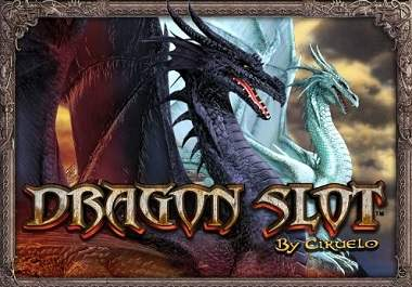 Dragon-Slot