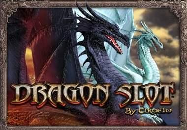 Dragon-Slot