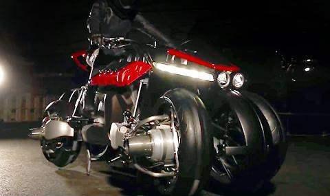 Lazareth Auto-Moto