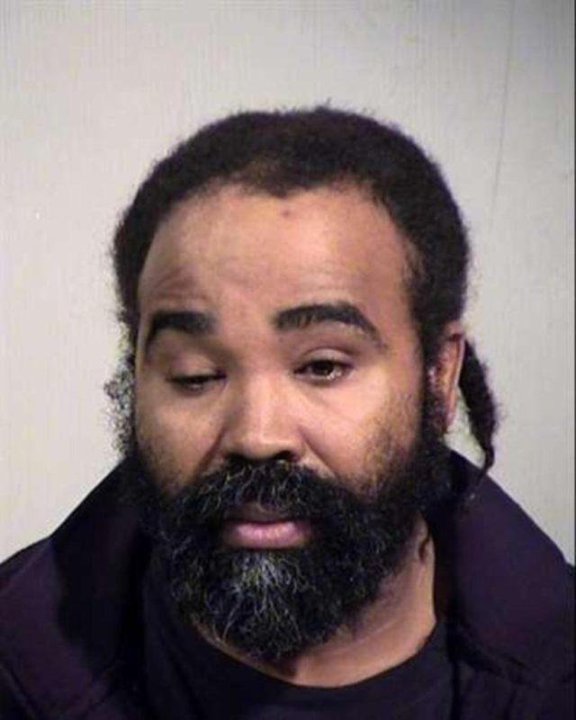 Арестован мужчина