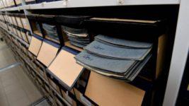 Латвия КГБ архивы