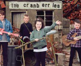 Музыканты Cranberries