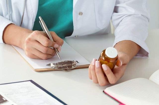 Обзор лекарственных препаратов