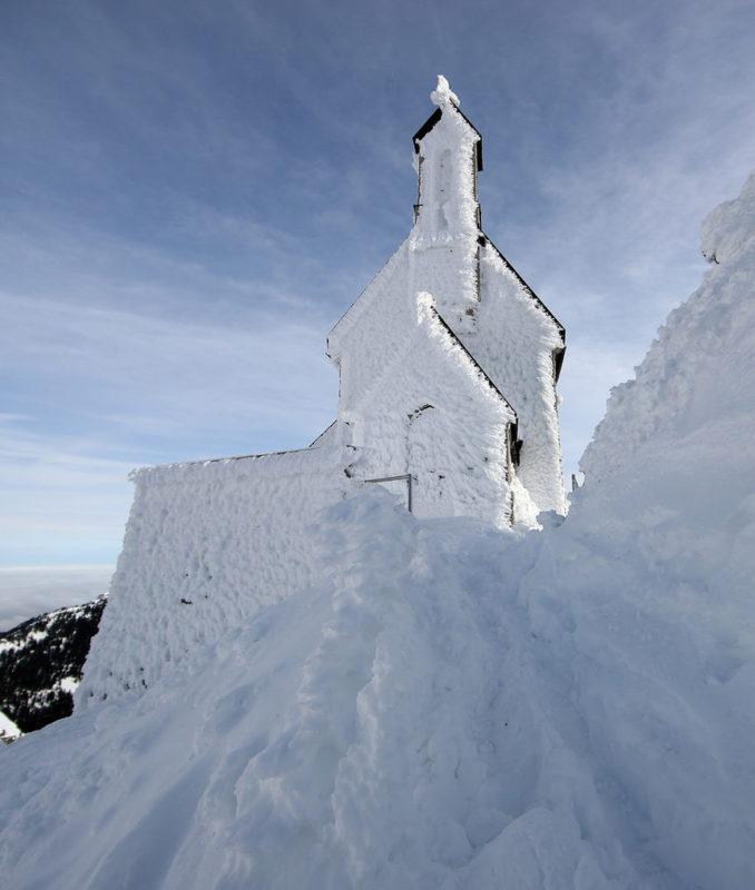 Самая высокая немецкая церковь
