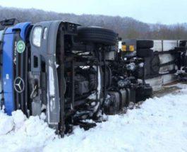 Снежный Апокалипсис