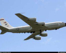 Три американских самолета