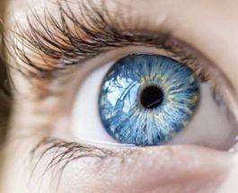 Цвет глаз,депрессия