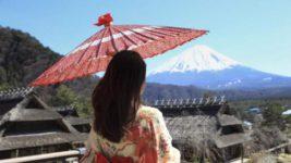 япония налог
