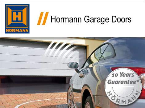Hörmann Garage Doors