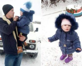 В Новгородской области отец с дочерью