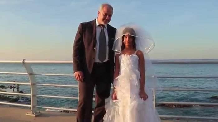 Насильственные браки