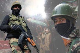 Пакистанско-индийский конфликт