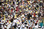 Папа Франциск Абу Даби