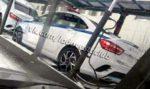 Полицейская Lada Vesta