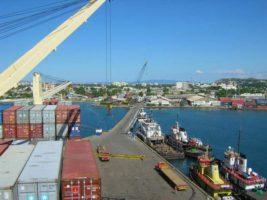 Порт Венесуэлы