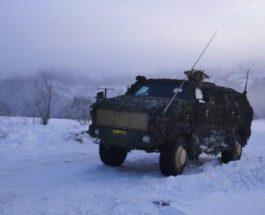Силы НАТО