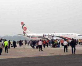 бангладеш самолет похищение