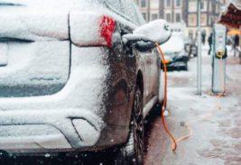 важный недостаток в электромобилях