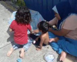 ребенок и обувь