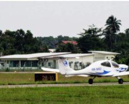 самолет частный