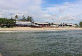 тайский пляж