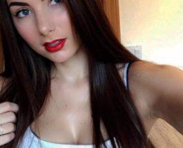 19-летняя мисс Иллинойс