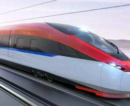 China South Locomotive & Rolling Stock Corporation Limited
