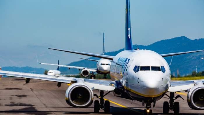 Боинг Самолеты