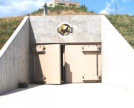 Бункеры в США