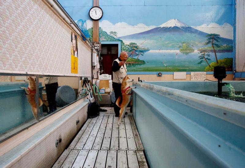 Бывшая общественная баня