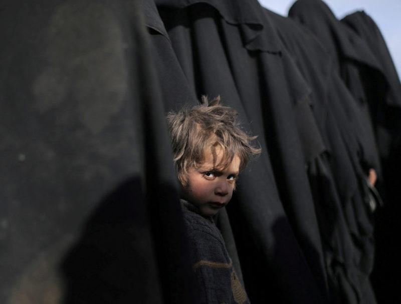 Дейр-эс-Зор, Сирия
