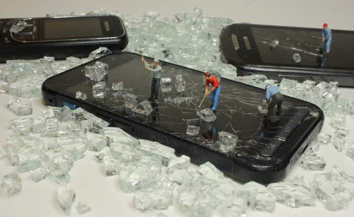 Китай смартфоны