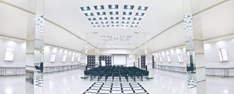 Конференц-зал в FoumPlaza
