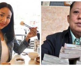 Миллионер ищет мужа для своей девственной 26-летней дочери