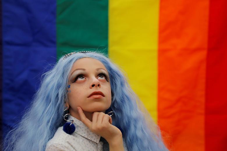 Одиннадцатилетний ЛГБТ-активист