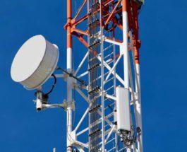 Сети 4G LTE