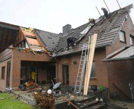 Торнадо Германия