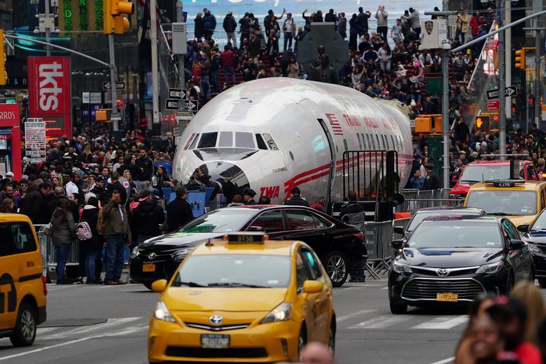 Фюзеляж самолета