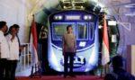 метро Джакарта