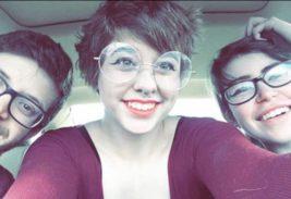 полигамная семья