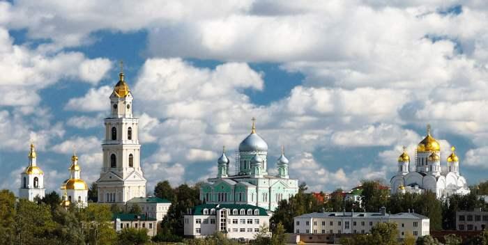 православные паломнические туры