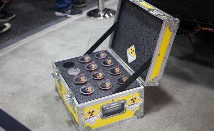 уран-238