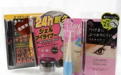 японская косметика