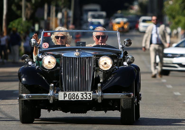 British Classic Car