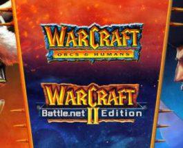 Warcraft и Warcraft II
