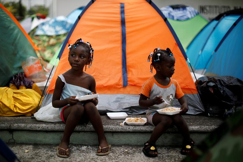 Девочки из Конго