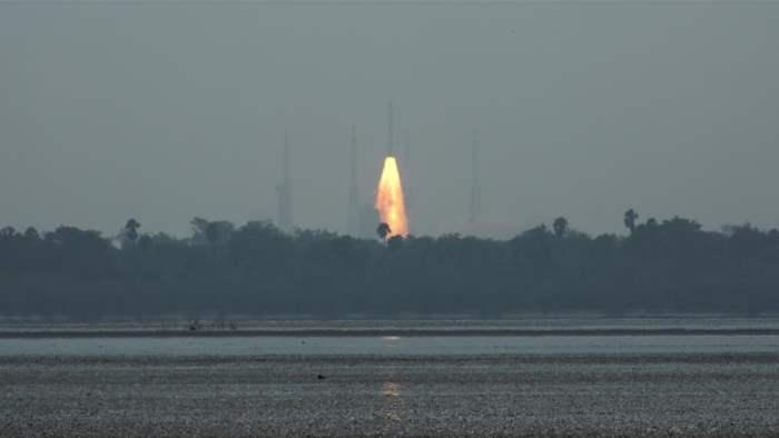 Индийская ракета