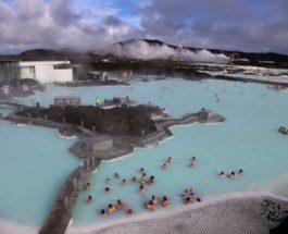 Исландия и Гренландия